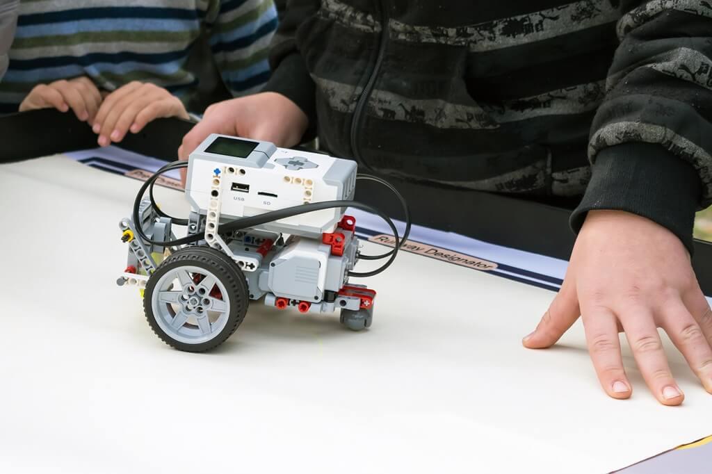 Εκπαιδευτική ρομποτική – STEM